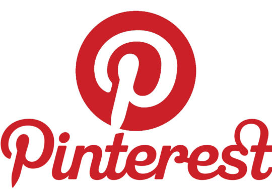 building links with pinterest