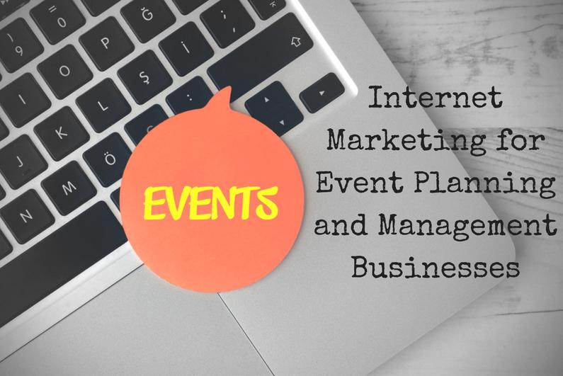 event management internet marketing las vegas