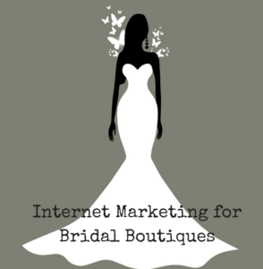 internet marketing for bridal boutiques las vegas