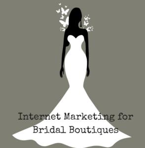 internet marketing for bridal boutiques las vegas