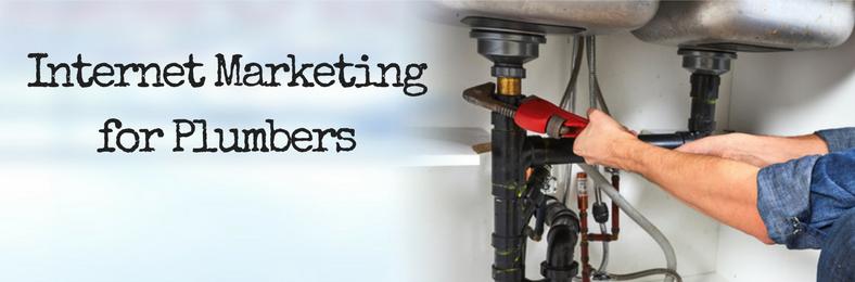 internet marketing for plumbers las vegas