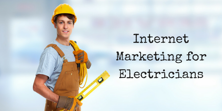Internet Marketing for electricians las vegas