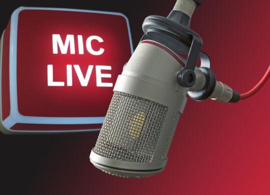 radio guest speaker las vegas