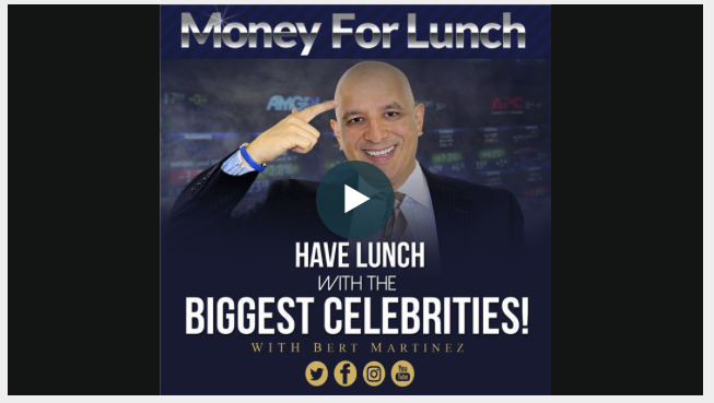 Solving internet marketing problems - money for lunch podcast