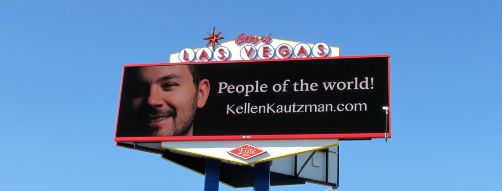 Internet Marketing Billboard