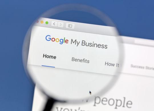 google my business 1 medium
