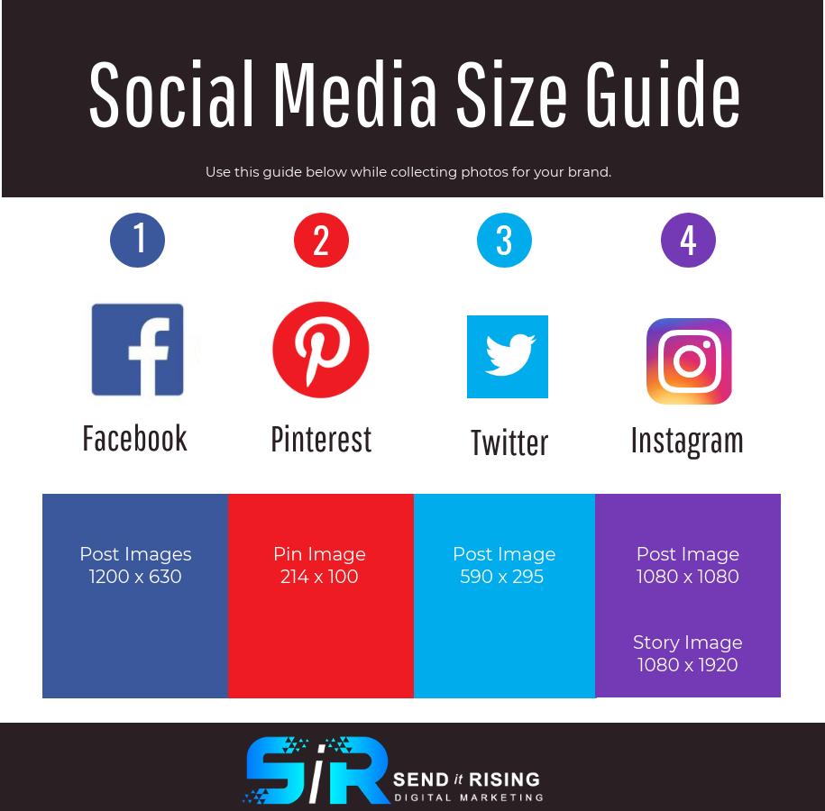 social media las vegas