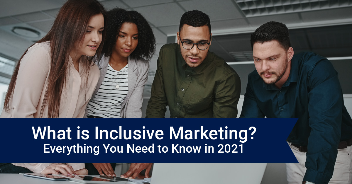 what is inclusive marketing?