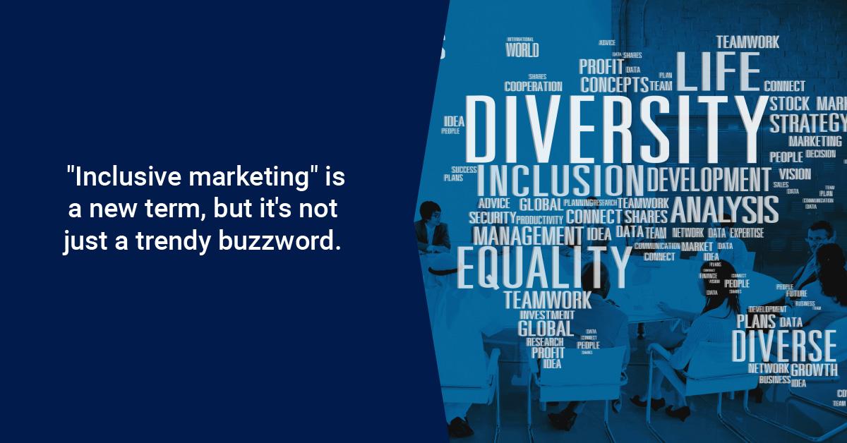 inclusive marketing